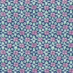 Free Spirit Indigo Floral 1014-001822