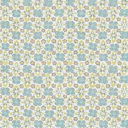 Free Spirit Turquoise Floral 1014-001825