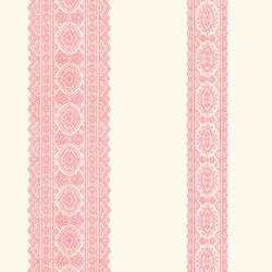 Brynn Pink Paisley Stripe 1014-001831