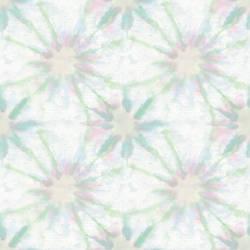 Iris Green Shibori 1014-001856