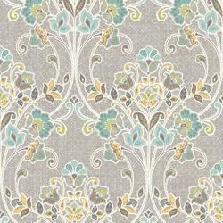Willow Grey Nouveau Floral 1014-001810