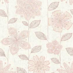 Maisie Pink Batik Flower 1014-001815