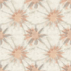 Iris Coral Shibori 1014-001860