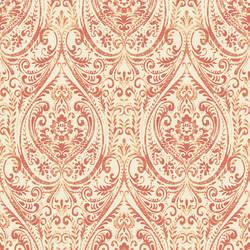Gypsy Coral Damask 1014-001867
