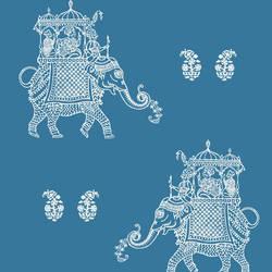 Ophelia Blue Elephant 1014-001837