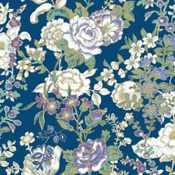 Ainsley Indigo Boho Floral 1014-001847