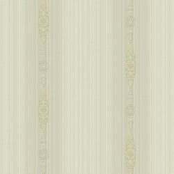 Devi Beige Embellished Stripe RW30105