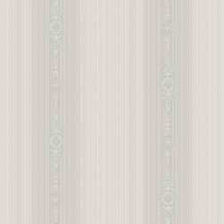Devi Lavender Embellished Stripe RW30109