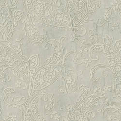 Chola Cream Textured Scroll RW30208