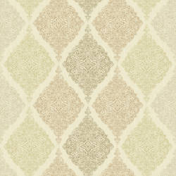 Ankara Beige Diamond Medallion RW30402