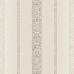 Chennai Taupe Ornament Stripe RW30501