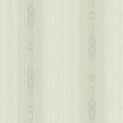 Devi Champagne Embellished Stripe RW31404