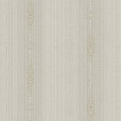 Devi Taupe Embellished Stripe RW31408