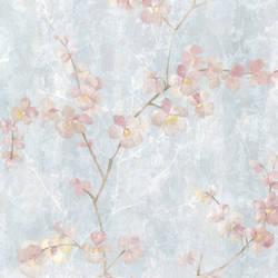 Chapman Blue Cherry Blossom Trail 347-20102
