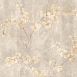 Chapman Beige Cherry Blossom Trail 347-20103