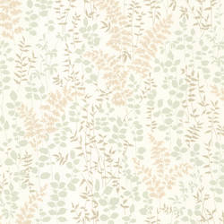 Dixon Beige Forest Leaves 347-20121