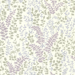 Dixon Purple Forest Leaves 347-20122