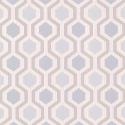 Marina Grey Modern Geometric 347-20135