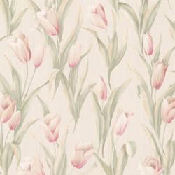 Denning Beige Satin Tulip Texture 347-20140