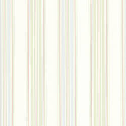 Clancy Green Shiny Multi Stripe 347-66814