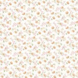 Leif Pink Dense Floral Toss 347-68867