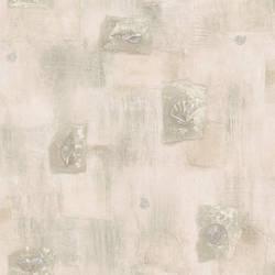 Kesey Beige Seashell Mosaic 347-74542