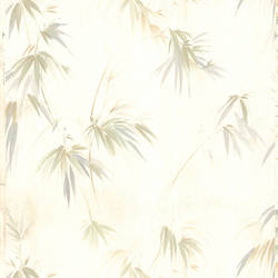 Edulis Cream Bamboo Texture 414-05018