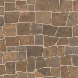 Flagstone Taupe Slate Path 414-44151