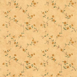 Maisy Beige Floral Trail 414-44607