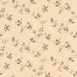 Olivia Beige Floral Trail 414-49292