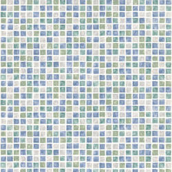 Corfu Aqua Tiles 414-58753