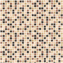 Corfu Brown Tiles 414-59632