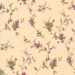 Yelena Beige Midscale Floral 414-65756