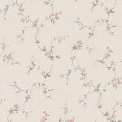 Connie Beige Small Floral Trail 414-65766