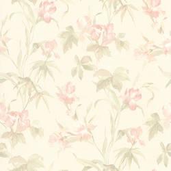 Iris Light Pink Iris Floral 414-65782