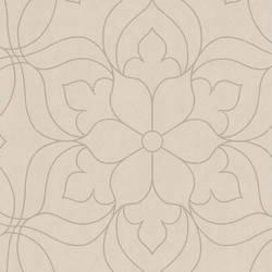 Charlotte Champagne Modern Floral 301-66915