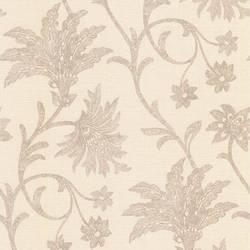 Jasmine Beige Floral Trail 301-66936