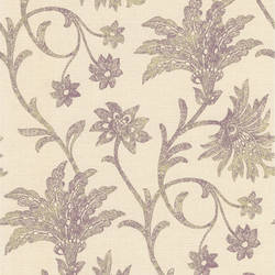 Jasmine Purple Floral Trail 301-66940
