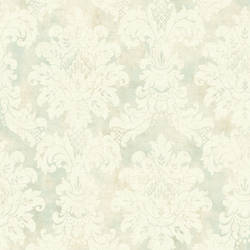 Margarete Neutral Damask NL10504
