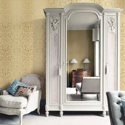 Gautier Taupe Grand Damask NL11907