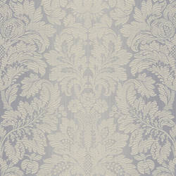 Gautier Grey Grand Damask NL11909