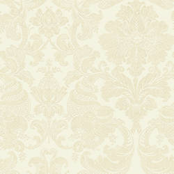 Lioba Cream Large Damask NL12207