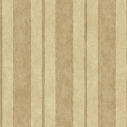 Babeli Gold Sculpted Stripe NL12407