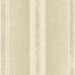 Betha Mauve Linen Stripe NL12509
