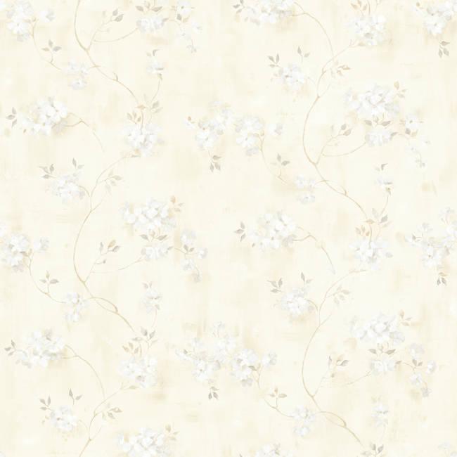 Rosemoor Grey Country Floral MEA44106