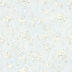 Rosemoor Blue Country Floral MEA44107