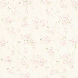 Rosemoor Pink Country Floral MEA44108