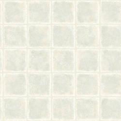 Gold Leaf Blue Tile Texture MEA79032