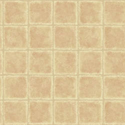 Gold Leaf Rust Tile Texture MEA79034