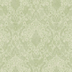 Essex Green Lacey Damask MEA79073